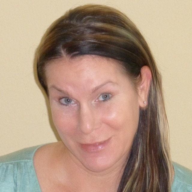 Karima Irani