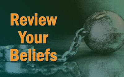 Review Your Beliefs
