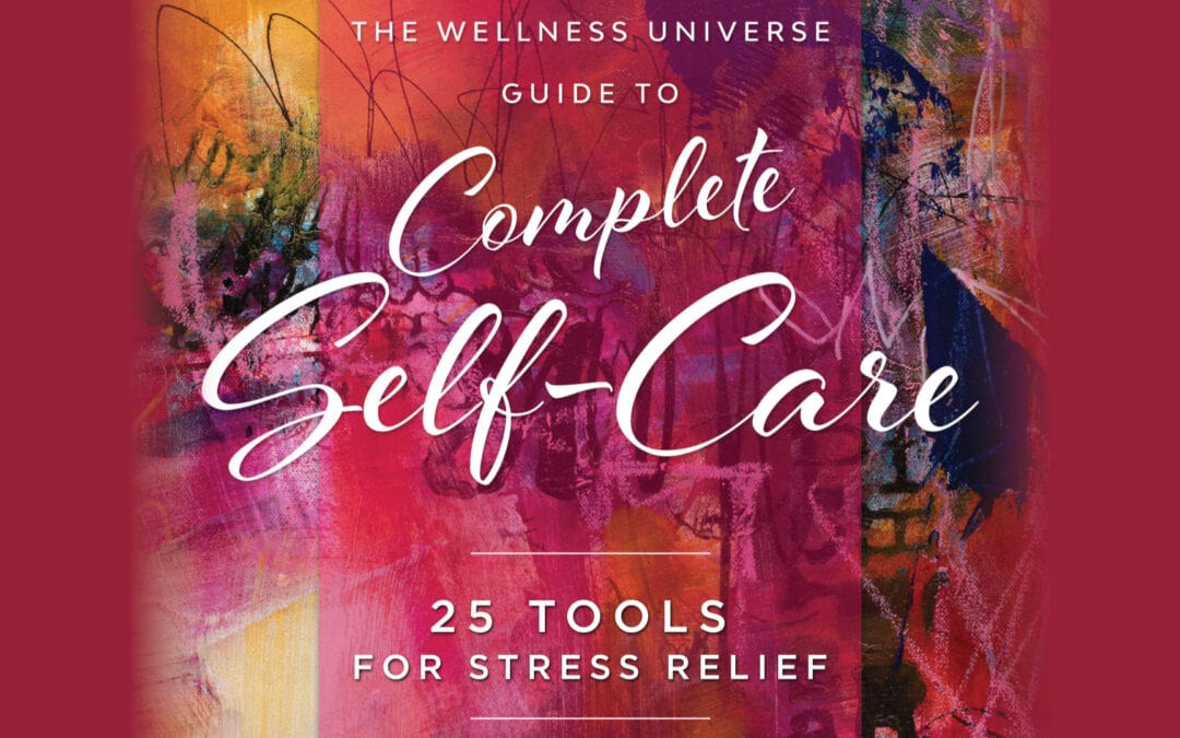 WU Guide to Complete Self-Care, Vol 1