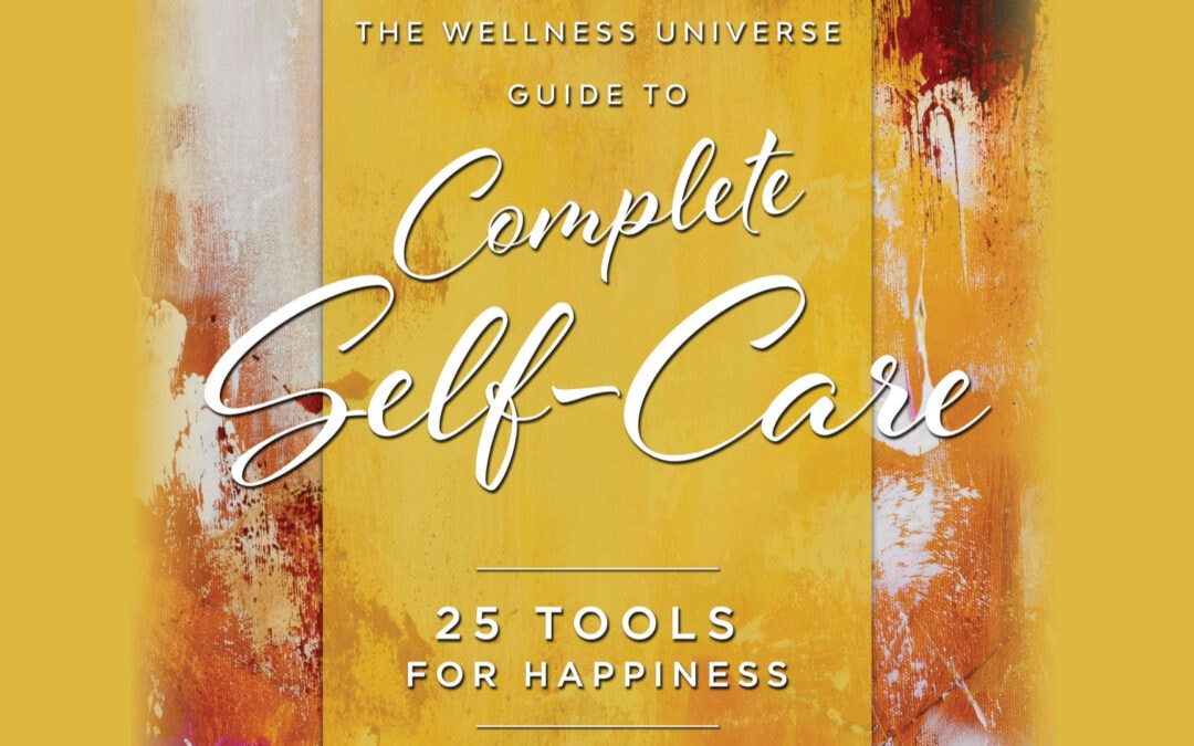 WU Guide to Complete Self-Care, Vol 2