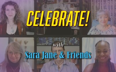 Celebrate! with Sara Jane and Friends