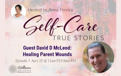 Self-Care True Stories Interview